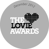Incredibox - Award 2012 - The Lovie Awards