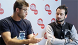 Incredibox - Start Up & Business Mag - Interview Allan DURAND and Paul MALBURET- Paris Games week - Novembre 2017